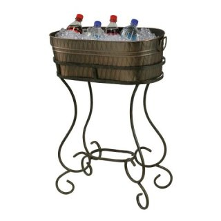Entertainment Beverage Tub
