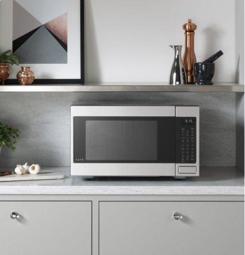 Café 1.5 Cu. Ft. Countertop Convection/Microwave Oven