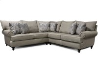 Rosalie Sectional 4Y00-Sect Product Image