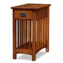 Mission Side Table #8202