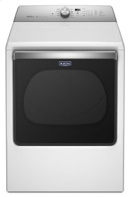 8.8 cu. ft. Extra-Large Capacity Dryer with Advanced Moisture Sensing