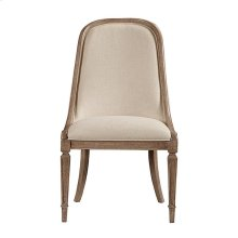 Wethersfield Estate-Host Chair in Brimfield Oak