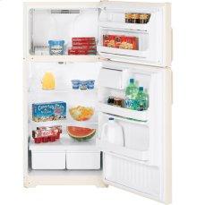 Hotpoint® ENERGY STAR® 15.5 Cu. Ft. Top-Freezer Refrigerator