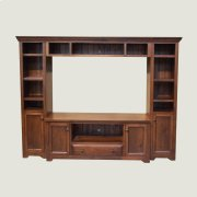 Wide Screen TV Stand Product Image