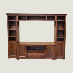 Wide Screen TV Stand