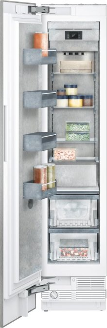 "400 Series Freezer Column Fully Integrated Niche Width 18"" (45.7 Cm)"