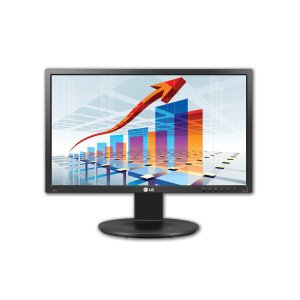 "LG Electronics22"" class (21.5"" diagonal) LED Back-lit Monitor"
