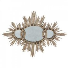 Abellona Oblong Mirror