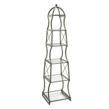 Chester Etagere