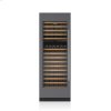 "Subzero 30"" Designer Wine Storage - Panel Ready"