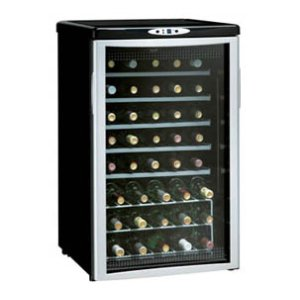 DanbyDanby Designer 40 Bottle Wine Cooler