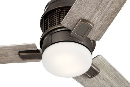 "Chiara LED 52"" Fan Olde Bronze®"