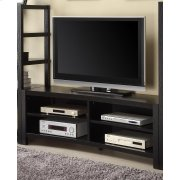 Cappuccino TV Console Product Image