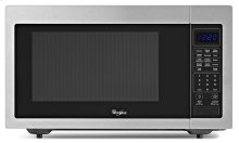 WMC30516AS***  1.6 cu. ft. Countertop Microwave with 1,200 Watts Cooking Power