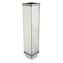 Decorative Crystal Vase - Large