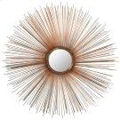Sunburst Mirror - Burnt Copper W / Clear P / Coat Product Image