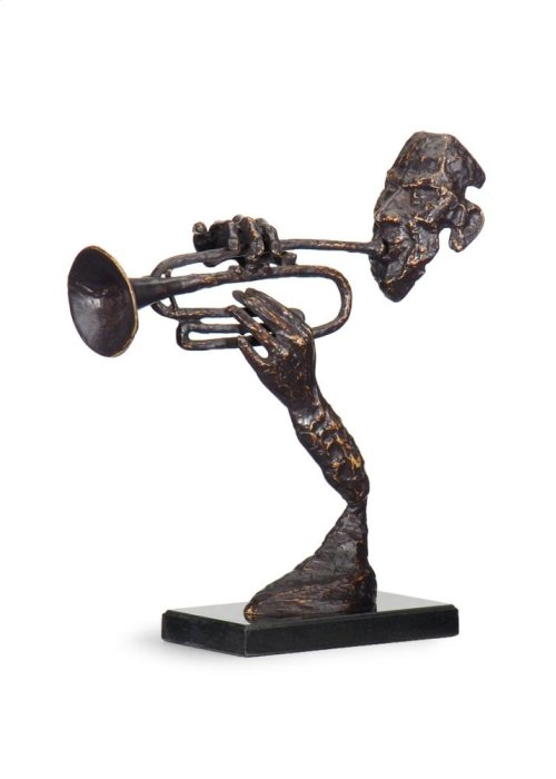 Contemporary Trumpeter