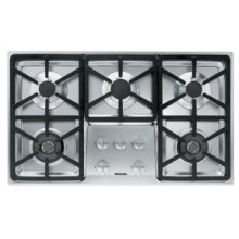 Gas Cooktop (LP Gas) (Floor Model Special)