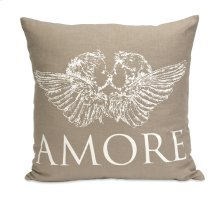 Amore Angel Pillow