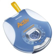 Sport Personal CD Player