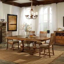 Rhone Trestle Dining Table