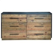 Urban 6-Drawer Double Dresser Product Image