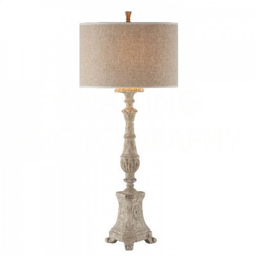 Grand Cathedral Table Lamp