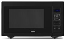 1.6 cu. ft. Countertop Microwave with 1,200 Watts Cooking Power
