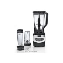 Ninja ® Professional Blender & Nutri Ninja ® Cups