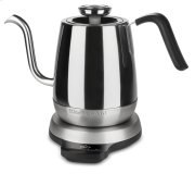 Precision Gooseneck Digital Kettle - Stainless Steel Product Image