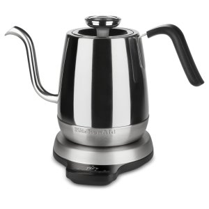 KitchenaidPrecision Gooseneck Digital Kettle - Stainless Steel