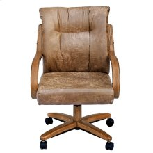 Chair Bucket (chestnut)