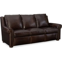 Bradington Young Whitaker Sofa - Full Recline at both Arms 920-90