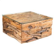 Erosion Coffee Table Product Image