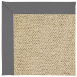 Creative Concepts-Cane Wicker Canvas Charcoal