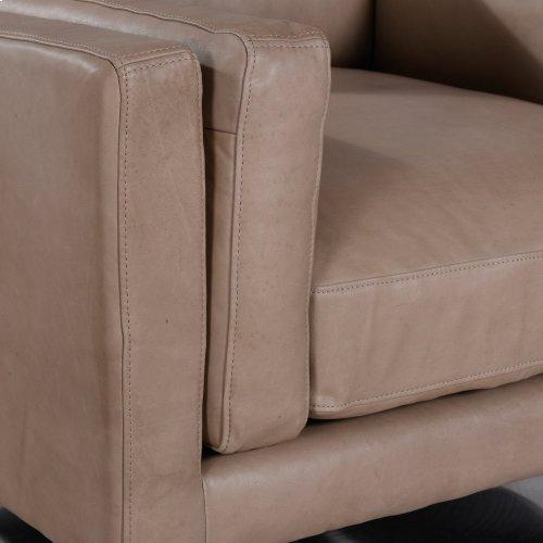 Desert Stone Cover Locke Chair