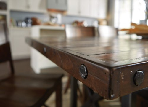 Carpenter Rectangular Dining/Counter Table