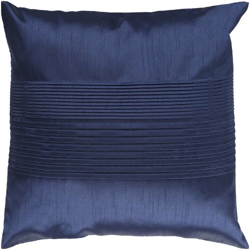 """Solid Pleated HH-029 22"""" x 22"""""""