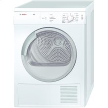"24"" Compact Vented Dryer Axxis - White"