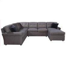 Custom Choices Left Arm Corner Sofa