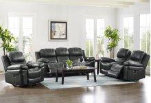 Cadence Dual Recliner Sofa