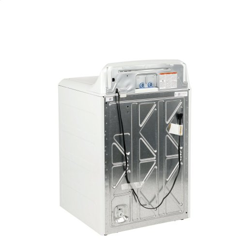GE® 4.6 cu. ft. Capacity Washer with Stainless Steel Basket Ge Gtw Washer Schematic Diagram on