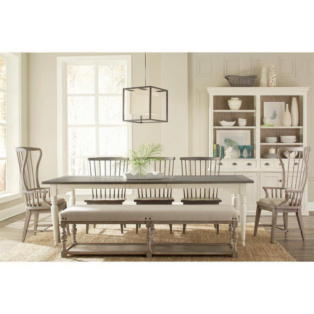 Icon Furniture Art Riverside Juniper 72 Inch Upholstered