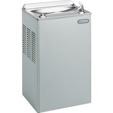 Elkay Cooler Wall Mount Non-Filtered 4 GPH Stainless