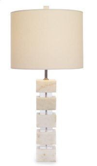 Accent Table Lamp Product Image