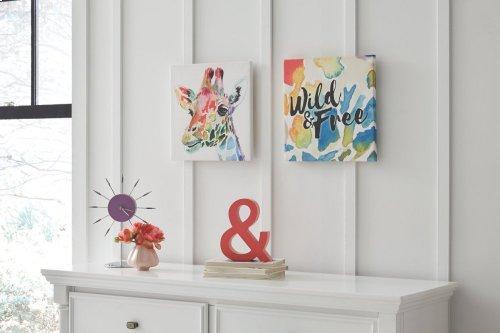 Wall Art Set (2/CN)