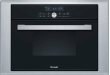 Masterpiece Series Steam and Convection Oven MES301HS