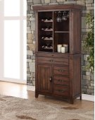 Restoration Tall Cabinet Product Image