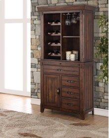 Restoration Tall Cabinet