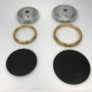 12K BTU Single Burner Kit Product Image